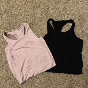 Lululemon Tank Top Bundle